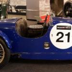 Riley 9 Brooklands(ライレー・ブルックランズ・ナイン )【auto galleria LUCE】
