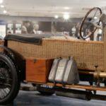 Bugatti T23 Brescia(ブガッティ・ブレシア )【auto galleria LUCE】