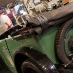 Austin 7 Chummy Tourer 1928(オースチン・セブン・チャーミー)【auto galleria LUCE】