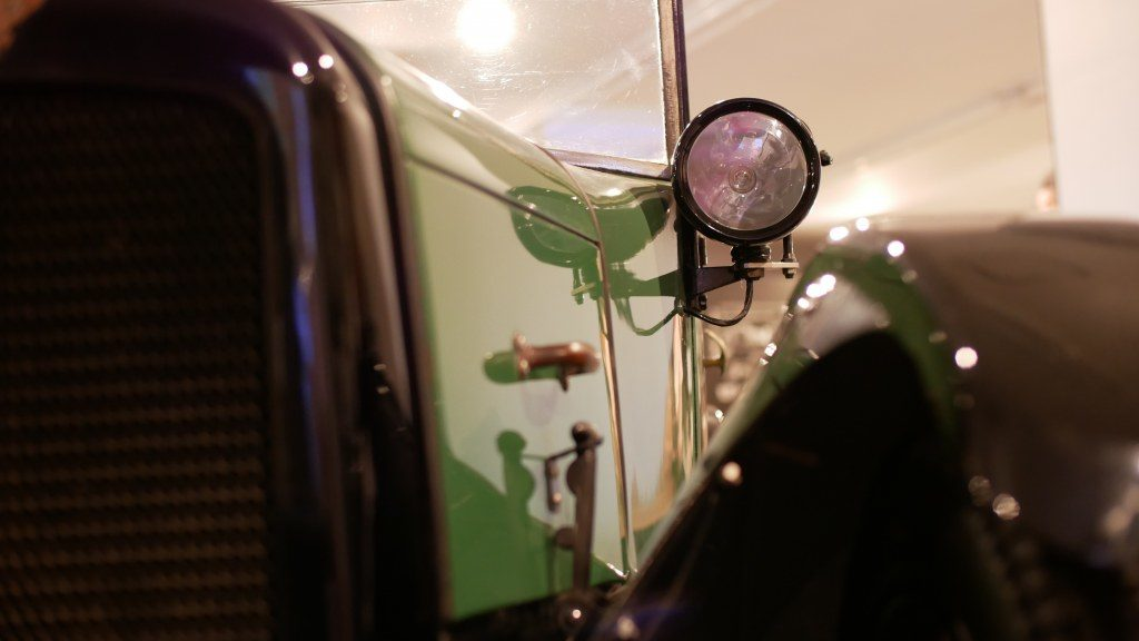 Austin 7 Chummy Tourer 1928(オースチン・セブン・チャーミー)【アウト ガレリア ルーチェ auto galleria LUCE】【ウェブマガジン「GOKUI」車両図鑑 https://gokui.biz/ 】【岐阜県美濃市Milestone Vehicle https://milestone-vehicle.com/ 】
