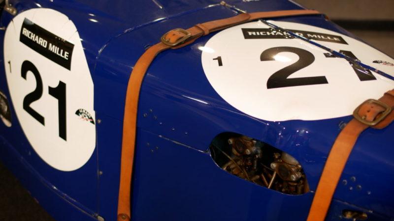 Riley 9 Brooklands(ライレー・ブルックランズ・ナイン )【アウト ガレリア ルーチェ auto galleria LUCE】【ウェブマガジン「GOKUI」車両図鑑 https://gokui.biz/ 】【岐阜県美濃市Milestone Vehicle https://milestone-vehicle.com/ 】