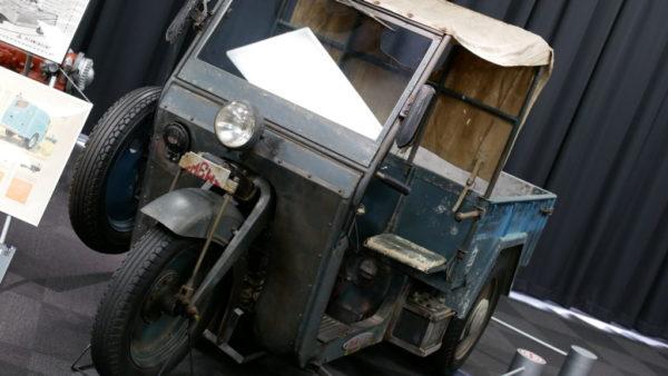 三菱みずしまTM3C(Mitsubishi-Mizushima-TM3C)【三菱オートギャラリー岡崎 MITSUBISHI AUTO GALLERY MAG】【ウェブマガジン「GOKUI」車両図鑑 https://gokui.biz/ 】【岐阜県美濃市Milestone Vehicle https://milestone-vehicle.com/ 】