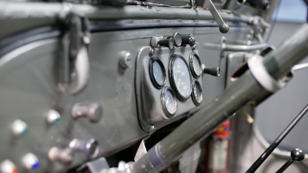 三菱ジープCJ3B-J10(Mitsubishi-Jeep)【三菱オートギャラリー岡崎 MITSUBISHI AUTO GALLERY MAG】【ウェブマガジン「GOKUI」車両図鑑 https://gokui.biz/ 】【岐阜県美濃市Milestone Vehicle https://milestone-vehicle.com/ 】