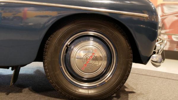VOLVO PV544(ボルボ)【アウト ガレリア ルーチェ auto galleria LUCE】【ウェブマガジン「GOKUI」車両図鑑 https://gokui.biz/ 】【岐阜県美濃市Milestone Vehicle https://milestone-vehicle.com/ 】