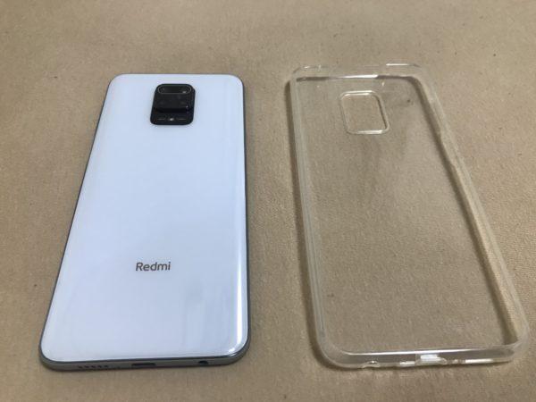 Xiaomi(シャオミ) Redmi Note 9S レビュー