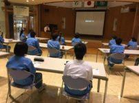 学校薬剤師 薬物乱用防止講座