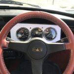 ローバーミニ メーターパネル自作